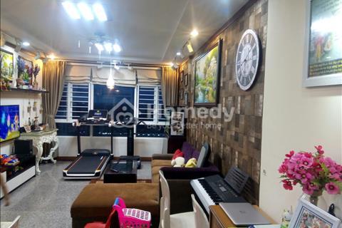 Bán căn hộ 94m2 Hoàng Anh An Tiến 2 phòng ngủ, view hồ bơi, nội thất đầy đủ, lầu trung, giá 1,8 tỷ