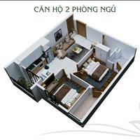 Bán căn hộ cao cấp ngay cạnh Đầm Sen giá 1,7 tỷ, 66m2, 2 phòng ngủ, lót sàn gỗ cao cấp
