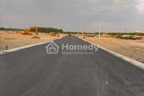 Đất nền dự án Mega City 2, trung tâm huyện Nhơn Trạch, Đồng Nai