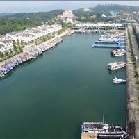 Còn 3 lô xuất ngoại giao Shophouse mặt biển giá tốt nhất dự án Tuần Châu Marina Hạ Long