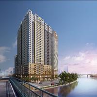Bán gấp căn hộ Saigon Royal, Quận 4, 59m2, giá 4.1 tỷ