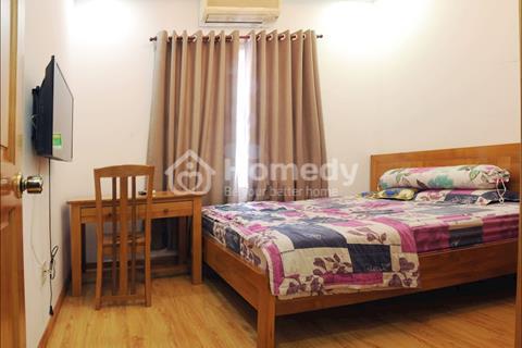Căn hộ Studio cao cấp tại Nguyễn Trãi sát FAPtv loại 1-2 phòng ngủ, full nội thất, bếp riêng biệt