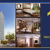 Cần bán gấp căn hộ chung cư Tecco Central Home, ngay chợ Bà Chiểu