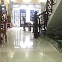 Nhà 1 trệt 3 lầu, diện tích sử dụng 170m2, ngay đường Phạm Ngũ Lão, phường 3, Gò Vấp