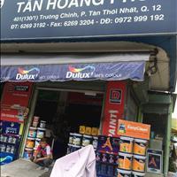 Đất thổ cư 5.3m x 12m ngay chợ Lạc Quang, Tham Lương