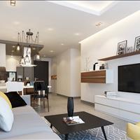 Bán căn hộ chung cư Screc Tower, 2 phòng ngủ, 2 WC, nội thất đầy đủ, giá chỉ 3,1 tỷ