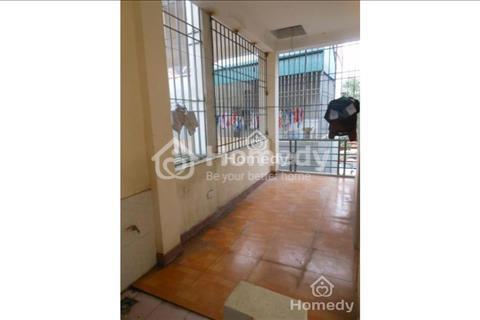 Cho thuê nhà trọ, phòng trọ khu Trần Thái Tông, Cầu Giấy, Hà Nội