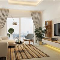 Bán căn hộ Galaxy 9, 60m2, 2 phòng ngủ 1WC, full nội thất, giá bán 2,7 tỷ đã có sổ hồng