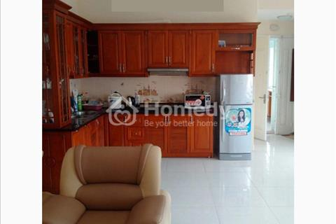 Gia đình chuyển nơi ở nên cần bán gấp căn hộ chung cư 2 phòng ngủ 64m2