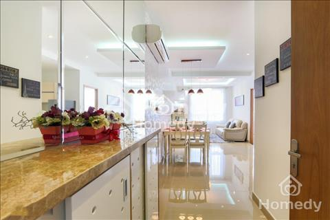Cho thuê căn hộ The CBD Quận 2, full nội thất, diện tích 65m2, giá 9 triệu/tháng