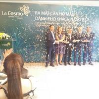 Chính thức khai trương căn hộ mẫu La Cosmo có tầng lửng TK hiện đại, kính mời quý KH tham quan