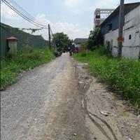 Kho 600m mới đang xây dựng đường An Dương Vương - quận 8