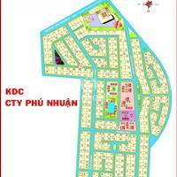 Bán đất nền dự án Phú Nhuận, Phường Phước Long B, Quận 9