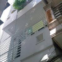 Bán nhà phố Cát Linh, diện tích 42m2, mặt tiền 4m, ngõ ô tô