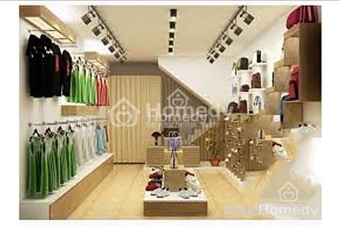 Sang nhượng shop thời trang vị trí đẹp mặt đường Kim Mã - Ba Đình - Hà Nội