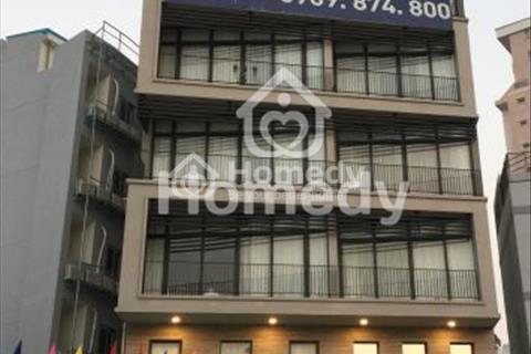 Bán khách sạn Northern phố Tây, 6,7x18m, 6 lầu, 18 phòng, giá 33 tỷ