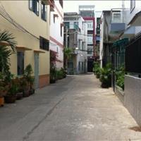Cần bán đất mặt phố thông với Nguyễn Thái Học, Hoàn Kiếm 43m2, 7.5 tỷ