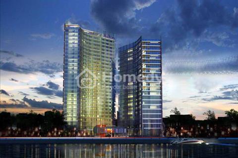Hilton căn hộ lý tưởng an cư lập nghiệp trung tâm thành phố Đà Nẵng