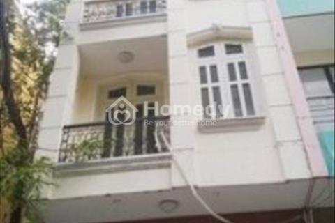 Cho thuê nhà mặt tiền Nguyễn Thiện Thuật, Quận 3, 3,5x10m, 3 lầu, giá 35 triệu/tháng