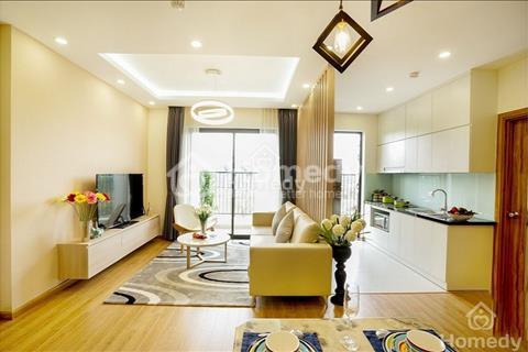 Cần bán gấp lại căn hộ 87m2 dự án The K Park, Văn Phú, Hà Đông
