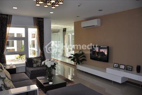 Cho Thuê căn hộ Penthouse PN Techcons ngay trung tâm quận Phú Nhuận