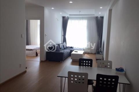 Sang lại căn hộ view góc 100m2, 3 phòng ngủ, có sân phơi đồ riêng, chung cư BMC Võ Văn Kiệt