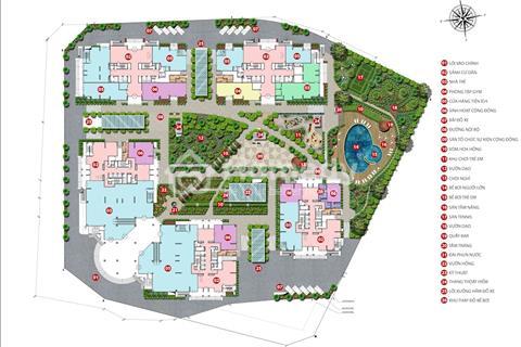 Dự án Iris Garden nơi an cư lạc nghiệp lý tưởng