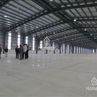 Bán gấp nhà xưởng 19000m2 khuôn viên 3ha trong khu công nghiệp Nam Tân Uyên, Bình Dương