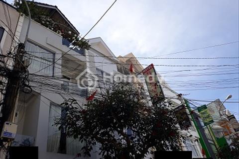 Cần bán gấp khách sạn đang kinh doanh KQH Nguyễn Thị Nghĩa - Phường 2 - Đà Lạt