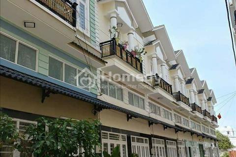 Cần cho thuê nhà riêng phường Tân Phú, quận 9, nhà đẹp, giá cho thuê 8 triệu/tháng