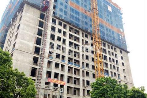 Bán căn hộ chung cư 72m2 dự án CT36 Xuân La, giá 35 triệu/m2, view Hồ Tây
