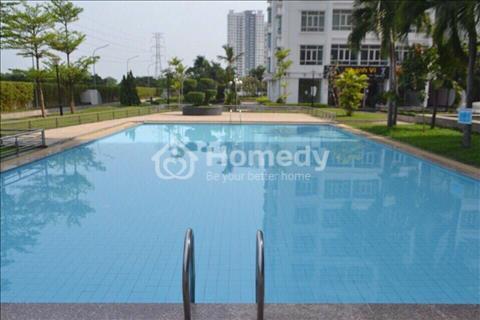 Cho thuê Loft-house Phú Hoàng Anh, nội thất cơ bản, giá 14 triệu/tháng