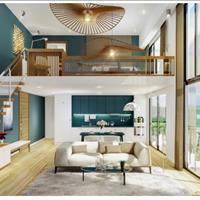 Chỉ với 3 tỷ sở hữu căn hộ Duplex view Hồ Tây, The Ascott cam kết thuê lại và vận hành trong 10 năm