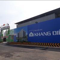 Chủ đầu tư chính thứ nhận giữ chỗ dự án Sapphira Khang Điền quận 9