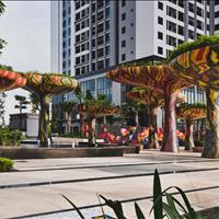 Chỉ 1,9 tỷ sở hữu ngay căn hộ view trọn công viên hồ điều hòa do Vingroup xây dựng - TNR Sky Park