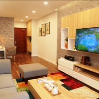 Căn hộ TNR Sky Park làm nóng thị trường căn hộ phía Tây Hà Nội những ngày đầu hè