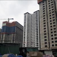 Bán nhanh căn hộ 11 tòa CT1, 70m2, giá 16,5 triệu/m2