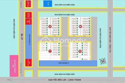 Khu dân cư Phước Thái Center 2