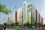 Nhà ở xã hội Bắc Kỳ hay còn gọi là Khu thương mại dịch vụ & Nhà ở xã hội Bắc Kỳ tọa lạc tại Xã Yên Trung, Huyện Yên Phong, Tỉnh Bắc Ninh.