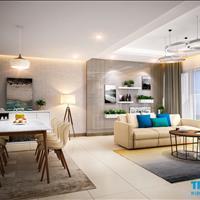 Đầu tư căn hộ Carillon 7, quận Tân Phú, giá gốc 1,8 tỷ, 2 phòng ngủ, tặng 2 năm phí quản lý