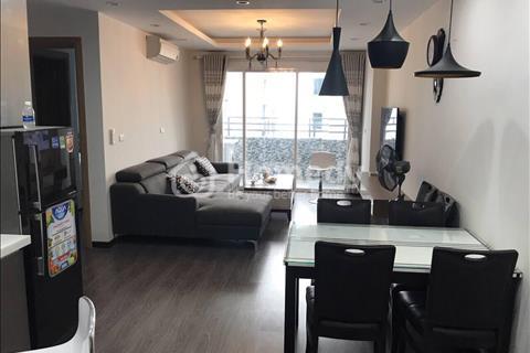 Bán căn hộ Mường Thanh 1 phòng ngủ full nội thất tầng trên 10 tổng giá 1 tỷ 670 triệu
