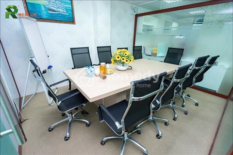 Cho thuê phòng họp chỉ 180 nghìn/giờ tại phố đi bộ Nguyễn Huệ