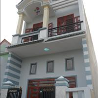 Nhà một lầu thiết kế phong cách Châu Âu, mặt tiền Đinh Đức Thiện, diện tích 4x20m