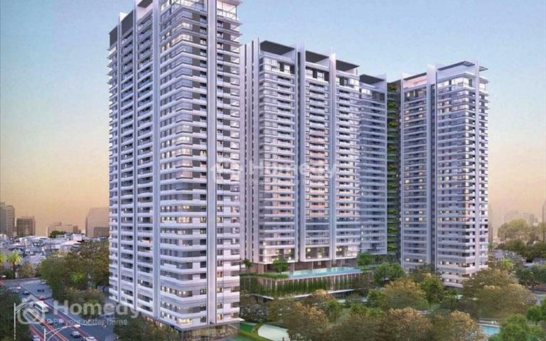 Kingdom 101 khai trương nhà mẫu căn 1 phòng ngủ - Giá 3,2 tỷ tặng 3 năm phí quản lý