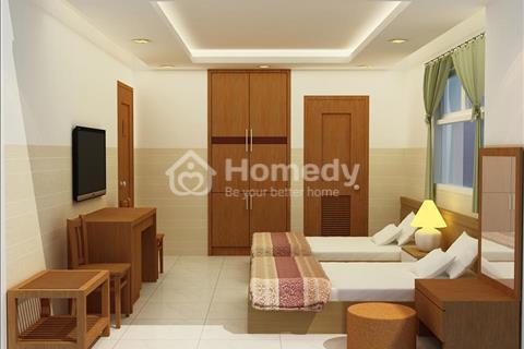 Bán khách sạn 3 sao, ngay tại thành phố biển Nha Trang, 37 phòng, giá 55 tỷ