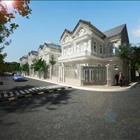 Biệt thự sân vườn Vạn Xuân ngay trung tâm thành phố Hồ Chí Minh, tặng nội thất cao cấp