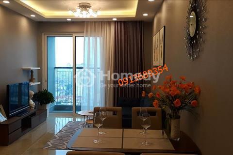 Cho thuê chung cư Seasons Avenue, Mỗ Lao, 77m2, full nội thất đẹp, mới 100%