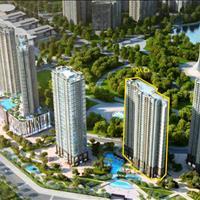 Mở bán đợt cuối dự án Vinhomes D' Capitale Trần Duy Hưng, cuối năm bàn giao nhà