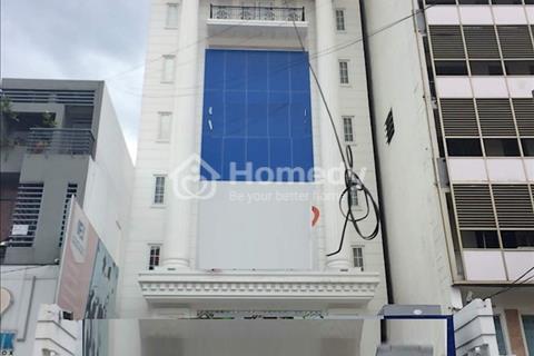 Cho thuê tòa nhà mặt tiền đường Nguyễn Khắc Nhu, phường Cô Giang, Quận 1, 2000m2