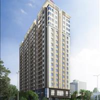 Thông tin dự án căn hộ thông minh West Intela Quận 8
